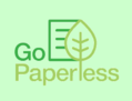 Go Paperless own 4
